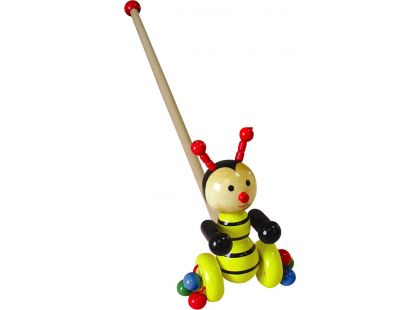 Studo Wood Včela na tyči