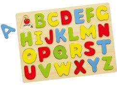 Studo Wood Vkládačka písmena
