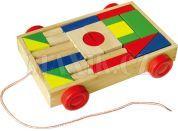 Studo Wood Vozík malý