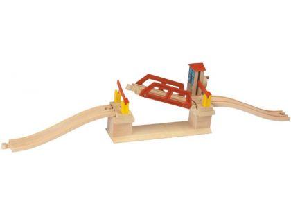 Studo Wood Zvedací most