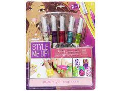 Style Me Up Perfektní nehty - 1635