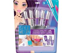 Style Me Up Perfektní nehty 161630 - 1631