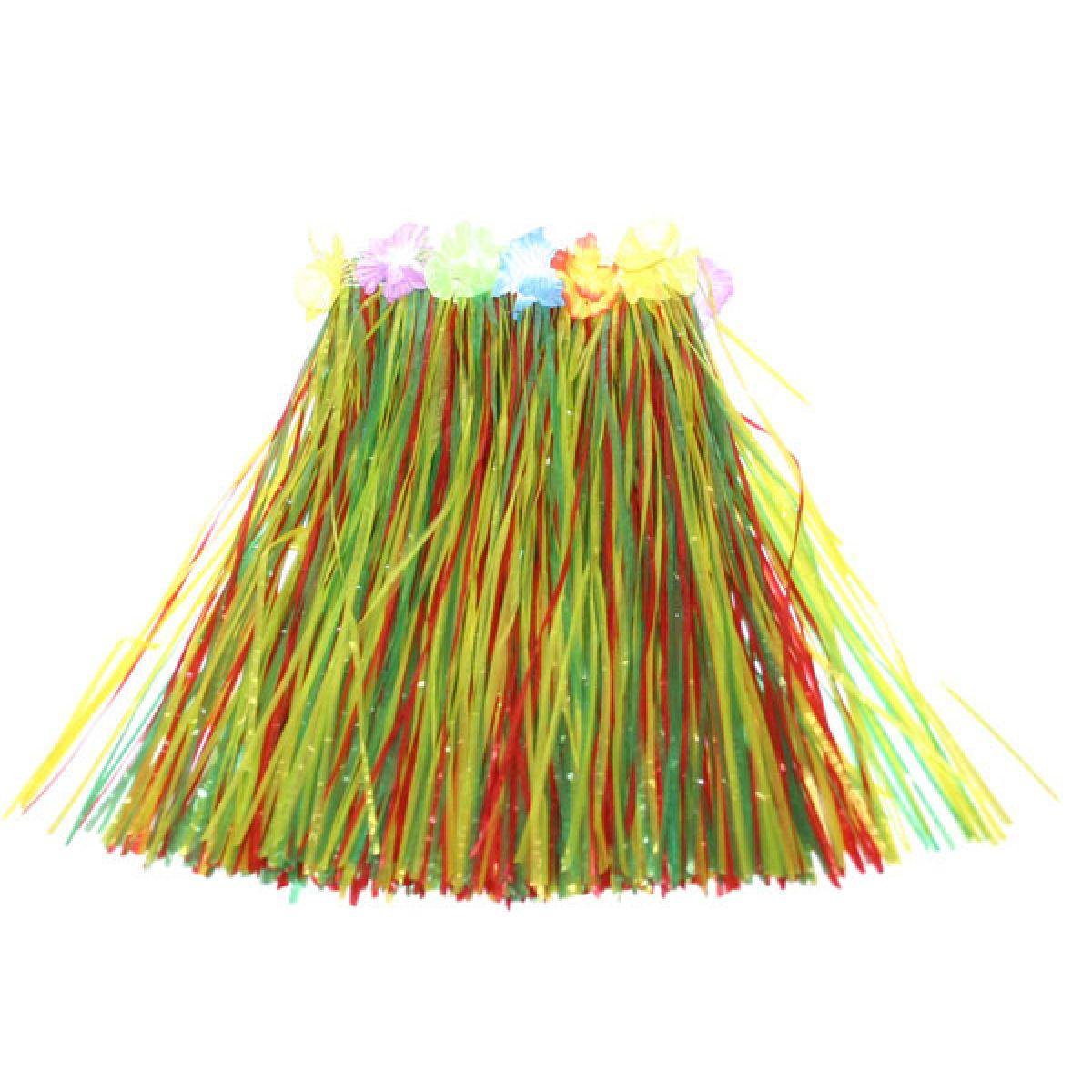 Sukně karnevalová Hawai dětská