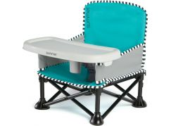Summer Infant Dětská přenosná židle Pop n Sit Aqua