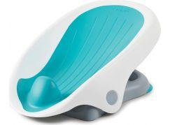 Summer Infant Koupací sedačka Clean Rinse tyrkysová