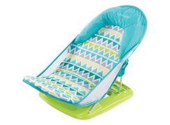 Summer Infant Koupací sedačka modrá - Poškozený obal