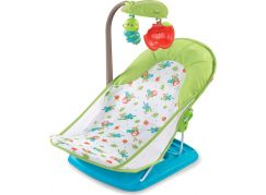Summer Infant Luxusní koupací sedačka s hrací lištou