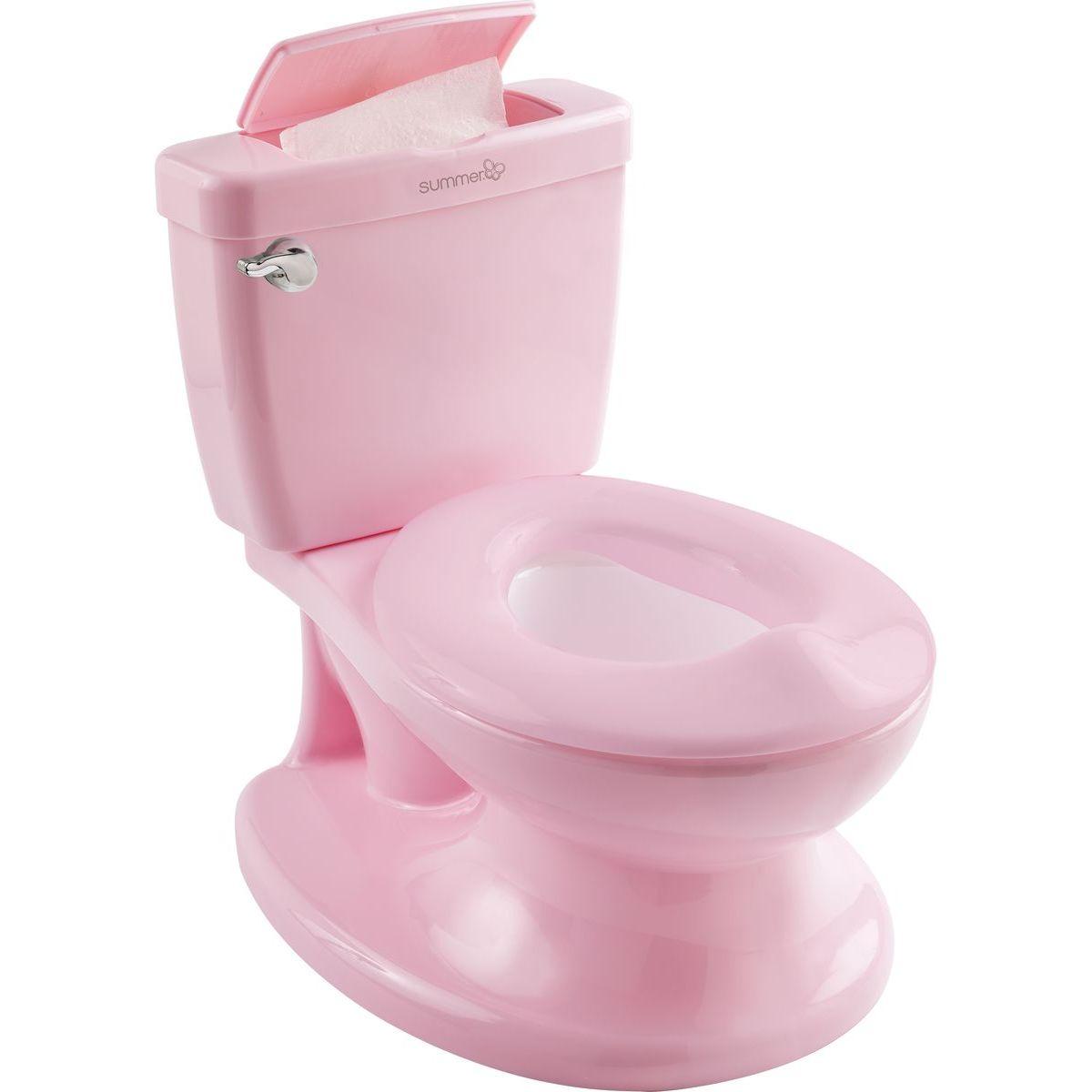 Summer Infant Nočník My Size Potty růžový