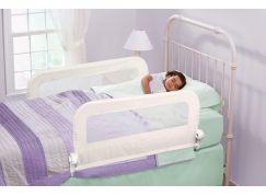 Summer Infant Oboustranná bezpečnostní zábrana bílá