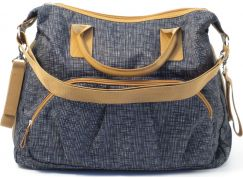 Summer Infant Přebalovací taška na kočárek Charcoal Tan Tote