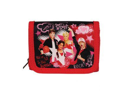 Sun Ce  High School Musical 4173 Peněženka