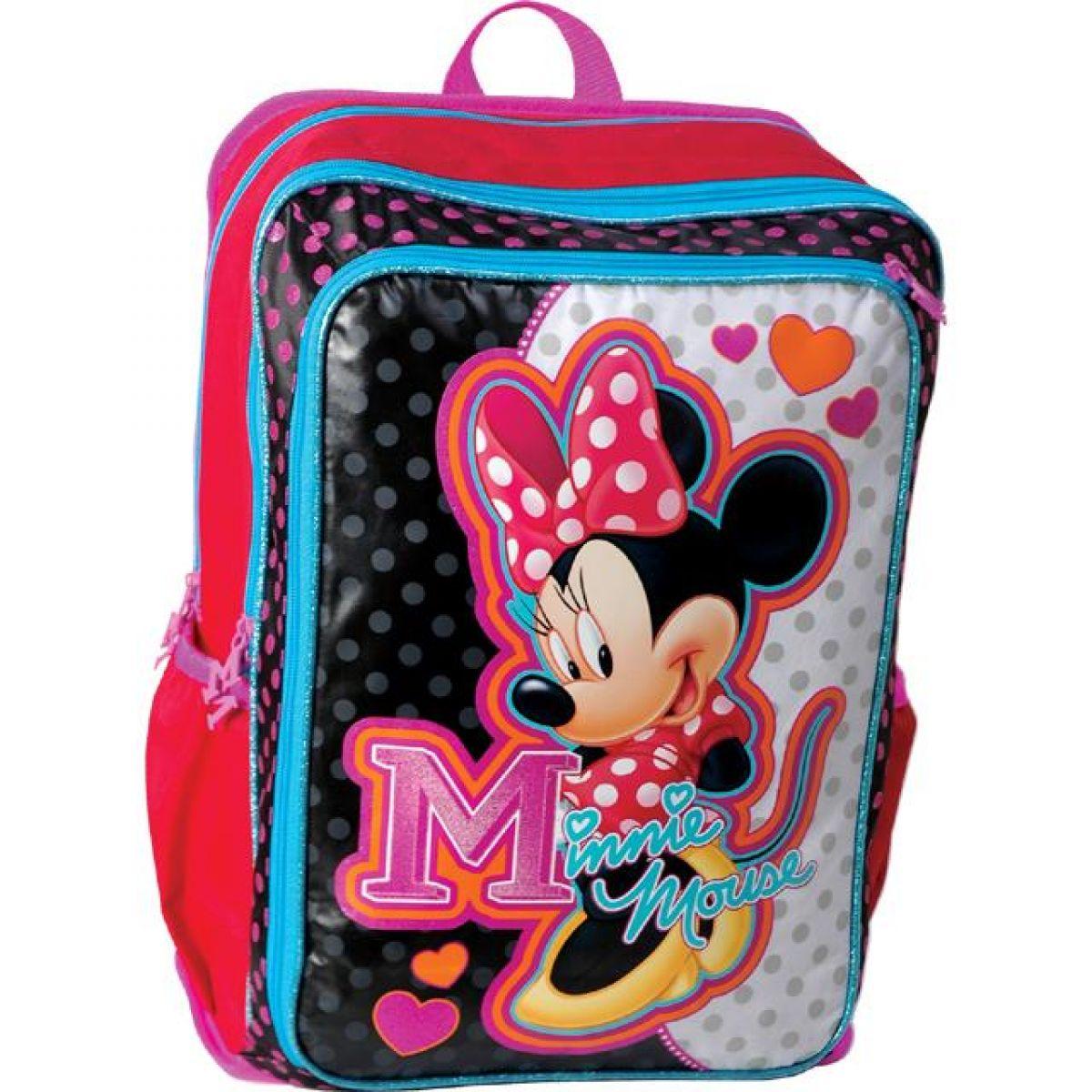 Sun Ce Disney Minnie  E.V.A. Školní batoh