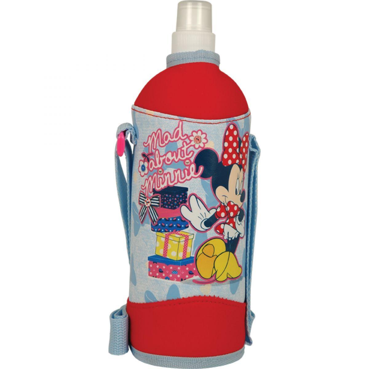 Sun Ce Disney Minnie  Láhev na pití v obalu 750 ml