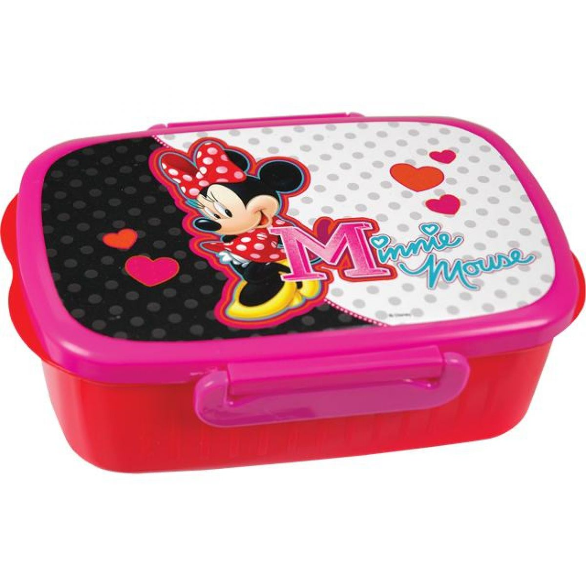 Sun Ce Disney Minnie Box na svačinu