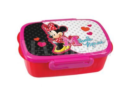 Sun Ce Disney Minnie Box na svačinu