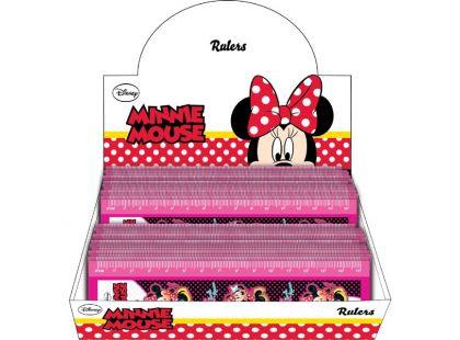 Sun Ce Disney Minnie Pravítko