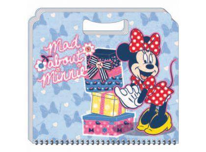 Sun Ce Disney Minnie Skicák menší 15 listů
