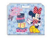 Sun Ce Disney Minnie Skicák velký (15 listů)