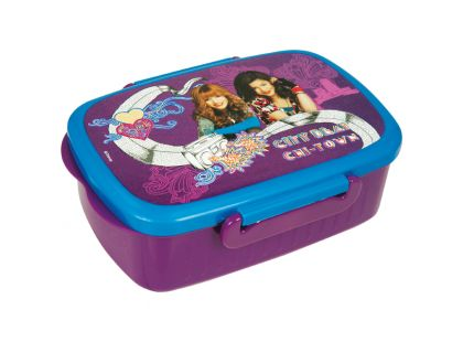 Sun Ce Disney Na Parket (Shake it up) Box na svačinu