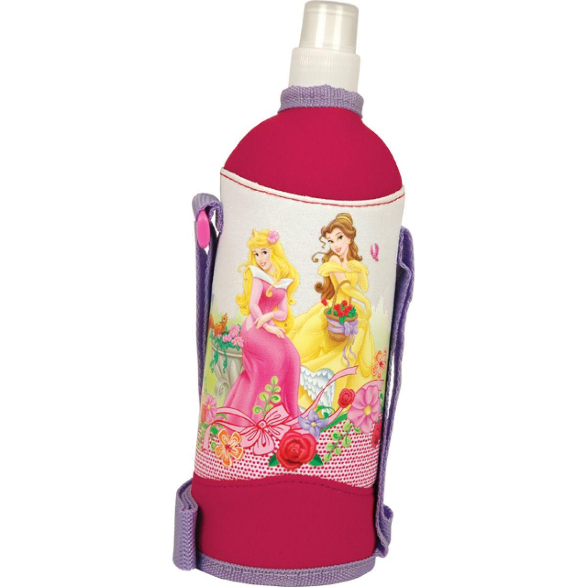 Sun Ce Disney Princezny  Růženka a Bella Láhev na pití