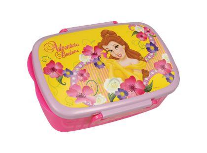 Sun Ce Disney Princezny Box na svačinu