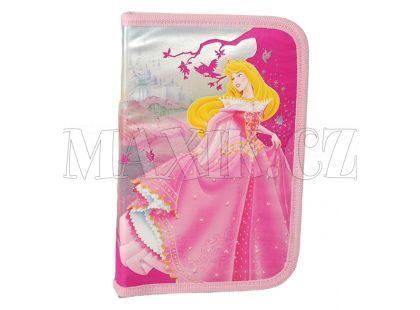 Sun Ce Disney Princezny Růženka Penál s chlopní
