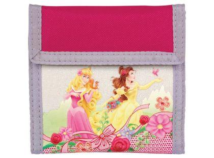 Sun Ce Disney Princezny Růženka a Bella Peněženka