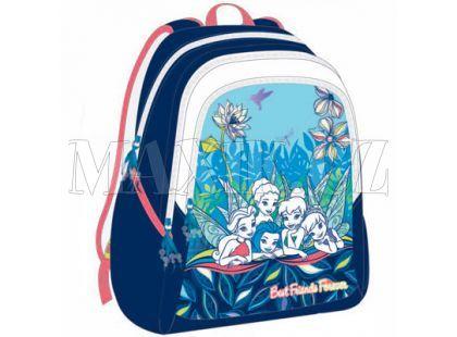 Sun Ce Disney Víla Zvonilka 9767 E.V.A. školní batoh