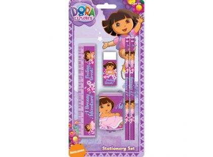 Sun Ce Dora Set na kreslení