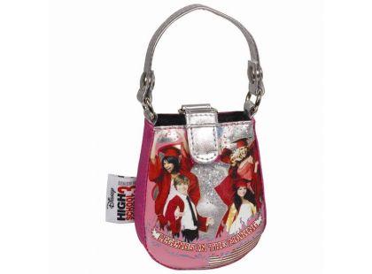 Sun Ce High School Musical Pouzdro na mobil růžové