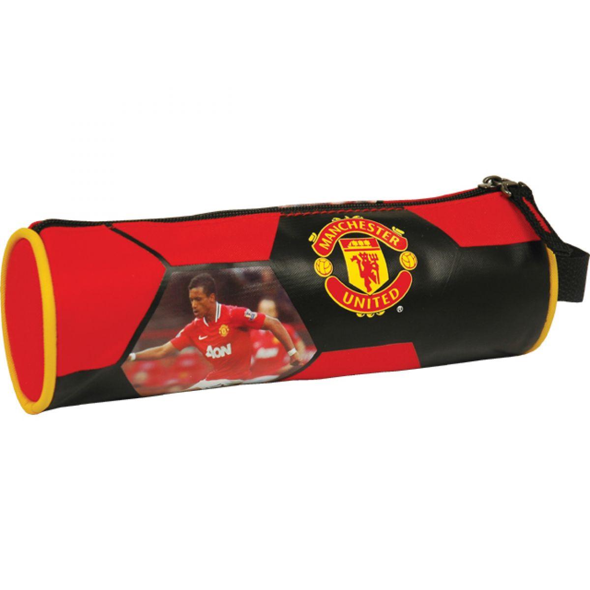 Sun Ce Manchester United 2743 Kulatý penál