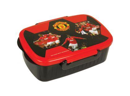 Sun Ce Manchester United Box na svačinu