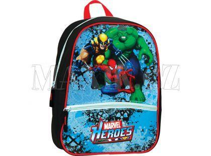 Sun Ce Marvel Heroes Junior batůžek