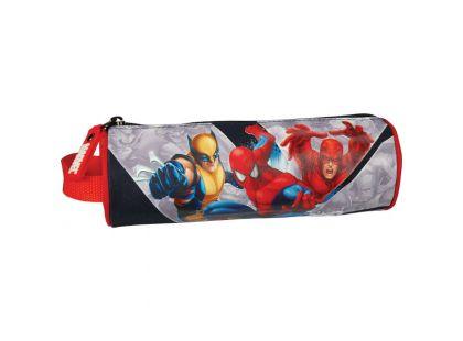Sun Ce Marvel Heroes Kulatý penál