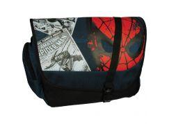 Sun Ce Spiderman Taška přes k rameno na notebook