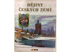 Sun Dějiny českých zemí