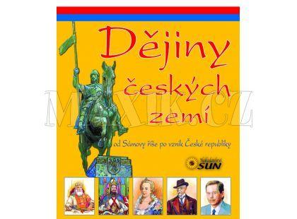 Sun Dějiny českých zemí II.