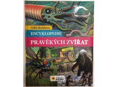 Sun Encyklopedie pravěkých zvířat