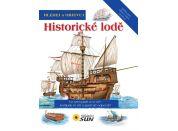 Sun Hledej a objevuj historické lodě