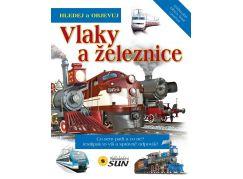 Sun Hledej a Objevuj Vlaky a železnice