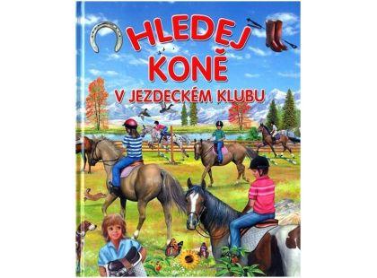 Sun Hledej koně v jezdeckém klubu