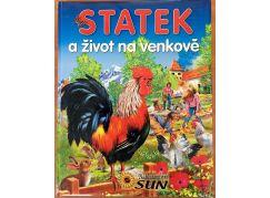 Sun kniha Statek a život na venkově