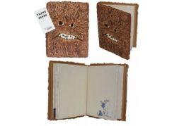Sun kniha Tajný deník