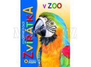 Sun Máme rádi zvířátka V Zoo