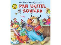 Sun Pan učitel Sovička