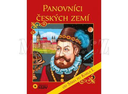 Sun Panovníci českých zemí