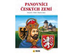 Sun Panovníci českých zemí - nejen pro školáky