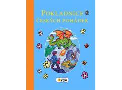 Sun Pokladnice českých pohádek
