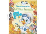 Sun Skládačková knížka Ošklivé káčátko