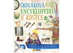 Sun Školákova encyklopedie v kostce